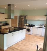 Lucas Palka Guildford Builders - Kitchen & Bathroom